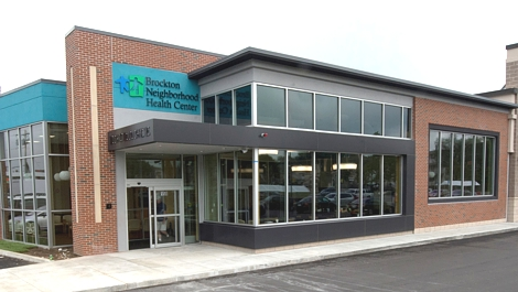 Brockton Community Health Care Brockton MA
