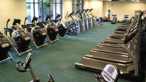 JCC Fitness Center Providence RI