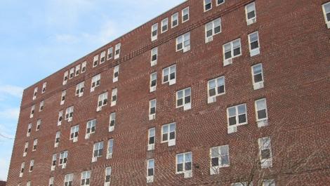 Mandela Homes Rehab Boston MA