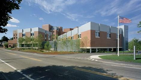 Milford Regional Medical Center Milford MA