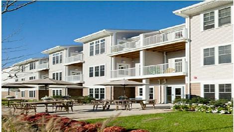 Ocean Shores Apartments Marshfield MA