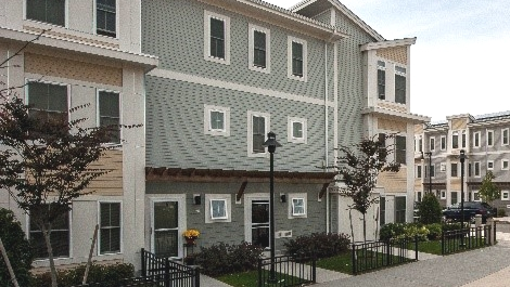 Old Colony Housing - Phase 2C