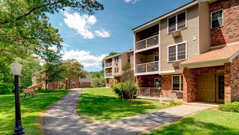 Summerhill Glen Maynard MA